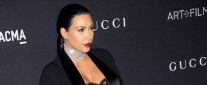 Kim Kardashian's Craziest and Most Questionable Pregnancy Outfits