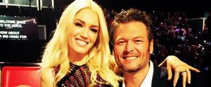 Gwen Stefani Shows Her Love For Blake Shelton on Instagram