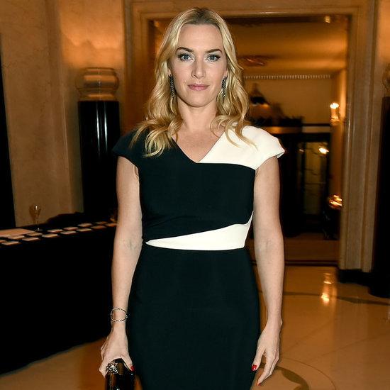 Kate Winslet's Daughter Jealous of Liam Hemsworth Sex Scenes