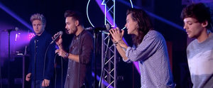 One Direction's Rihanna Cover Will Bring Joy to Your Life and Tears to Your Eyes