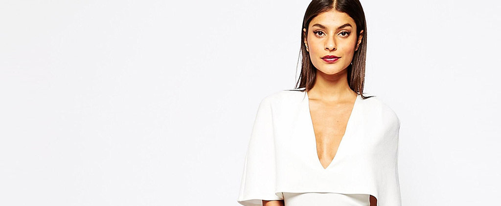 ASOS Is Launching a Dreamy Bridal Line — and Everything's Under $300