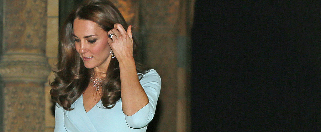 44 Times the Royals Were So Ridiculously High Fashion, We Couldn't Believe Our Eyes