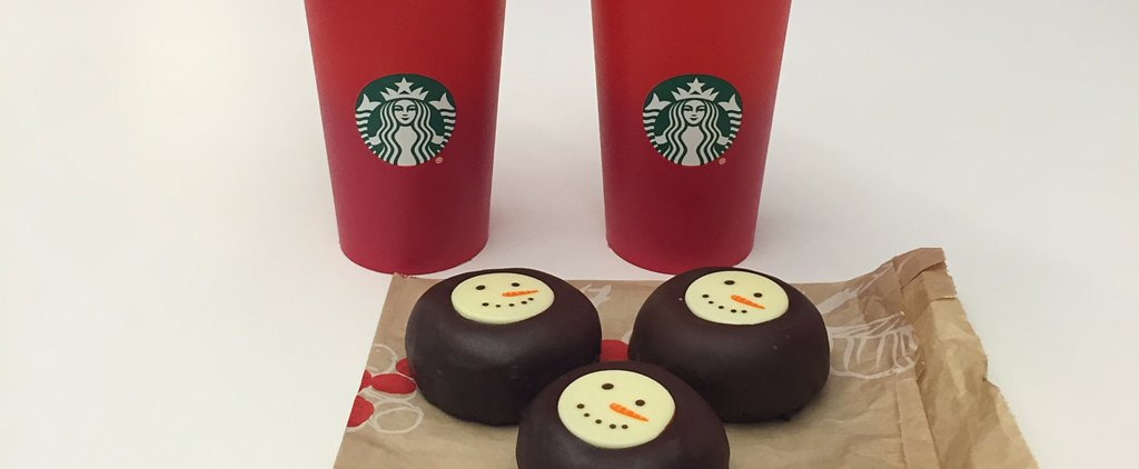 More of a Tea-Drinker? You'll Love Starbucks's New Holiday Latte