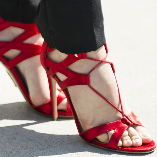 You'll Rethink Wearing Heels After This Woman's Horror Story