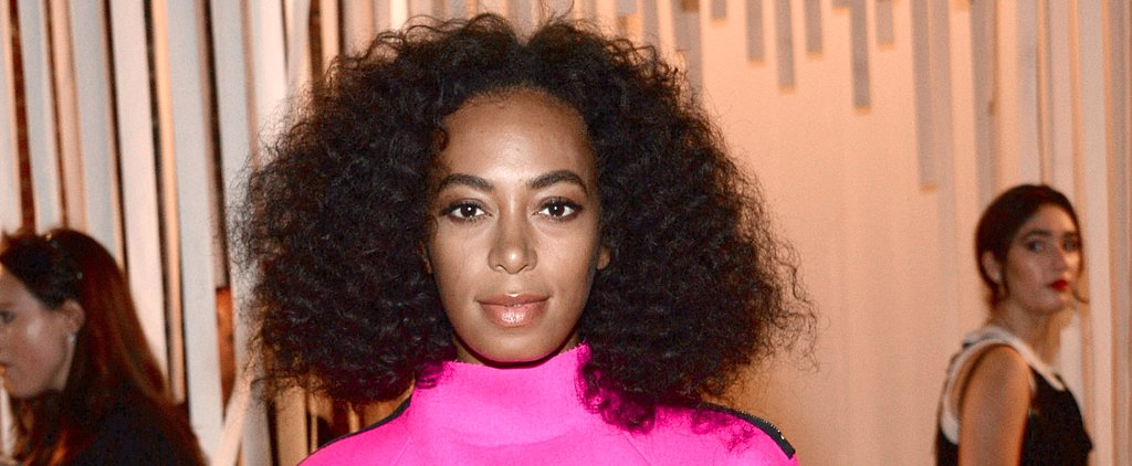 12 Curly-Haired Celebs Who Will Inspire You to Ditch Your Flat Iron