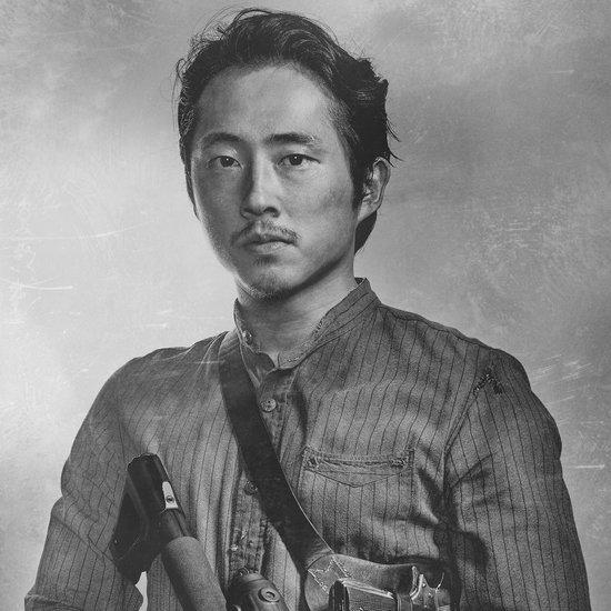 Why Glenn Is Dead on The Walking Dead