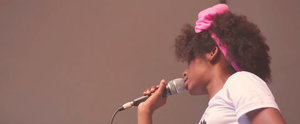 This Young Brazilian MC's Message About Afro-Latina Beauty Will Bring You to Tears