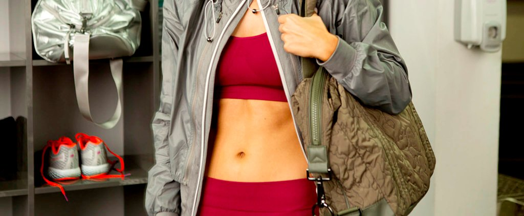 5 Daily Must Dos For Flat Abs