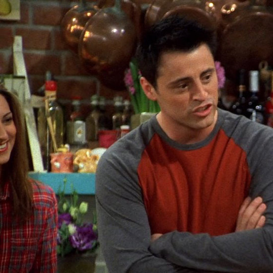 Who Is the Rachel Stand-In on Friends?