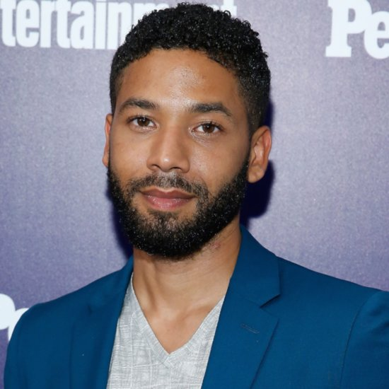 17 Photos of Jussie Smollett Being Sexy Without Even Trying
