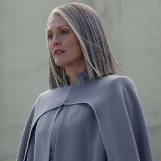 The Hunger Games: Mockingjay — Part 2 Pictures