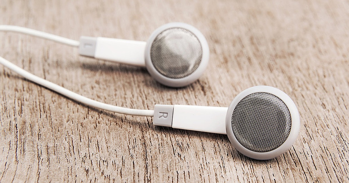 Earbuds: Why You Need to Clean Them and How