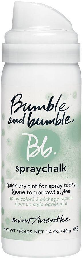 Bumble and Bumble Chalk Hair Spray