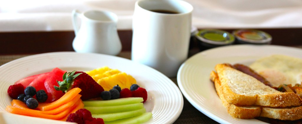 7 Breakfast Foods That Help You Lose Weight