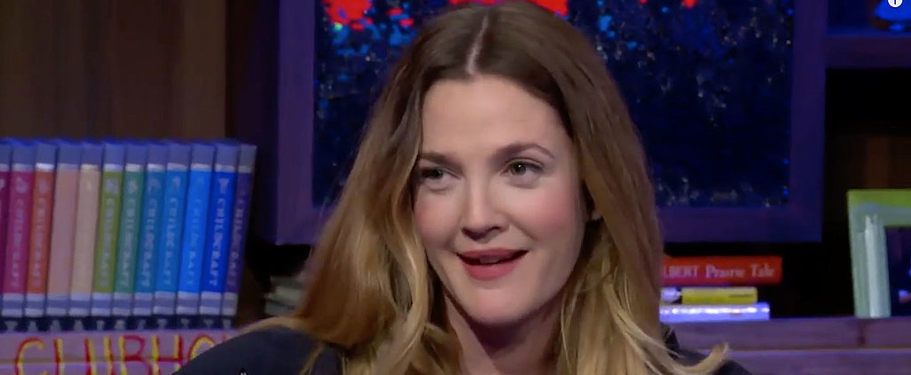 Drew Barrymore Never Calling Christian Bale Back After Their Date Is All of Us on Tinder