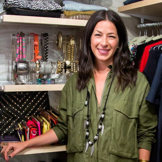 Lessons From a Fashion Designer's Closet Makeover