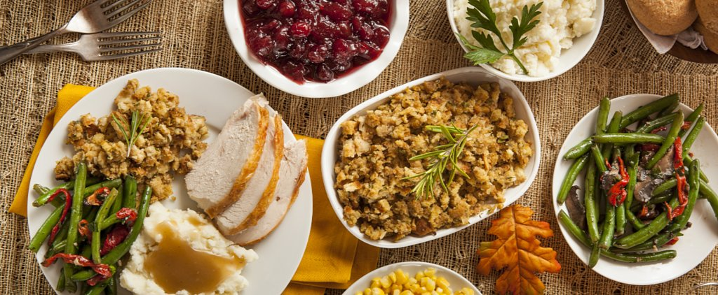 Easy Hacks For Every Thanksgiving Dish