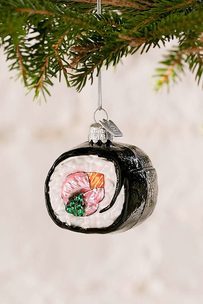 Quirky christmas tree ornaments popsugar home australia for Quirky ornaments