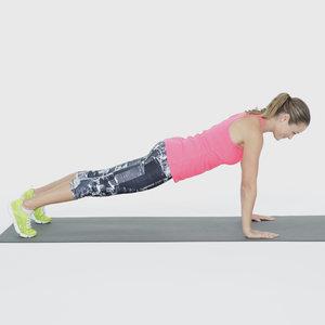Full-Body Bodyweight Workout