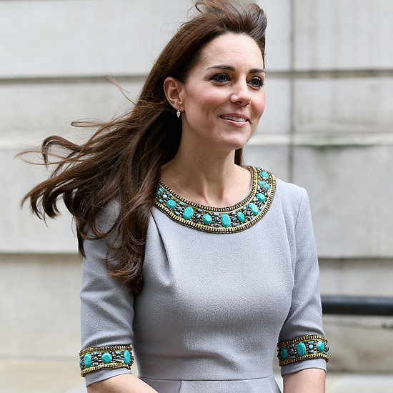 Kate Middleton's Matthew Williamson Dress