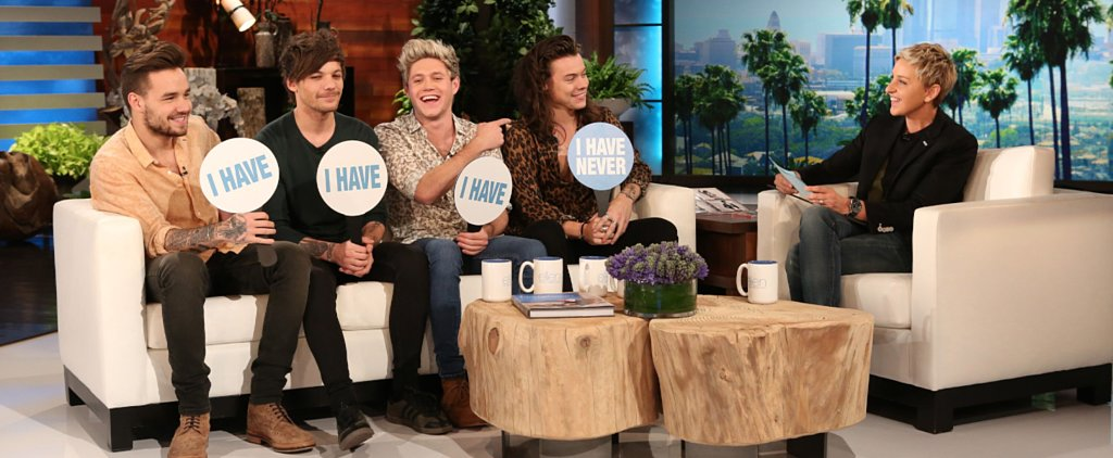 There's Hope! Harry Styles Admits That He's Hooked Up With Fans