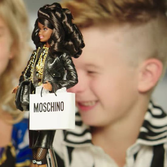 Barbie Features Boy in Commercial For First Time