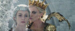 The Huntsman: Winter's War Trailer Is Terrifyingly Good