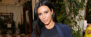 But Really, When Is Kim Kardashian Going to Give Birth?