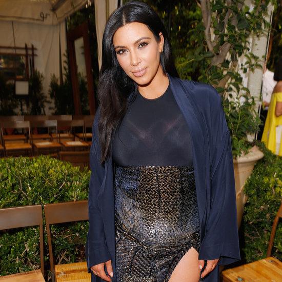 When Is Kim Kardashian's Due Date?