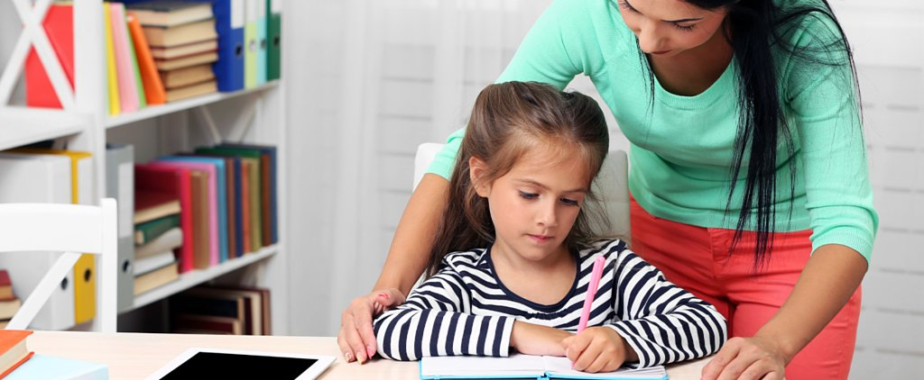 Are You Pushing Your Kids Too Much?