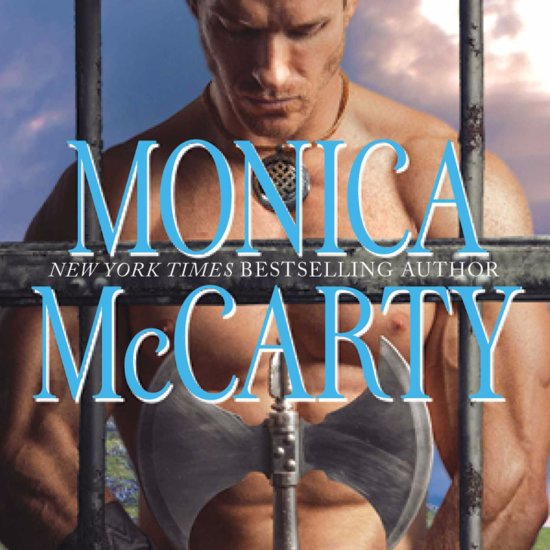 The Striker by Monica McCarty Excerpt