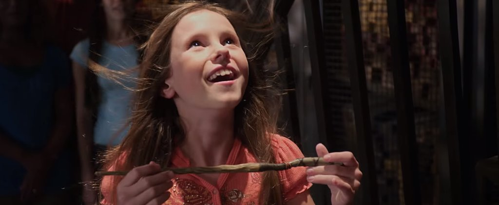 California's Wizarding World of Harry Potter Is Going to Be Everything — This Video Proves It