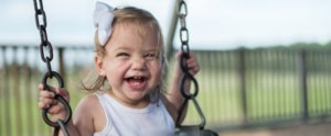 Just Try Not to Smile at This Compilation Video of Babies Laughing