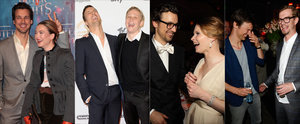 24 Fotos, die beweisen: Florian David Fitz ist der charmanteste & witzigste Schauspieler