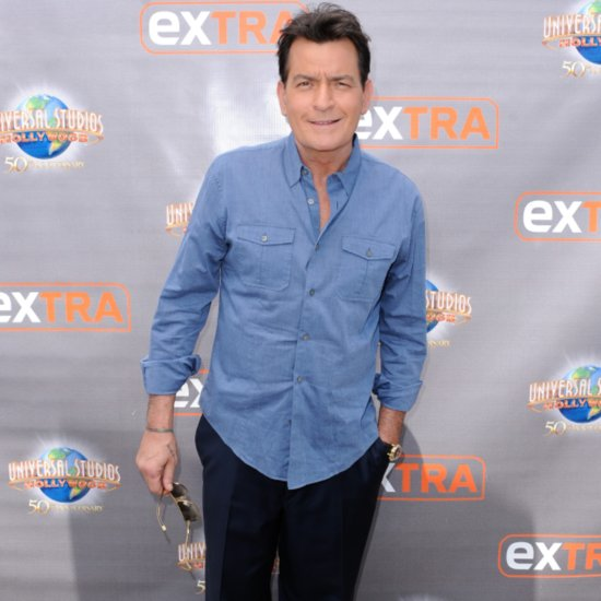 Charlie Sheen Plans to Write a Memoir About His Career and HIV Diagnosis