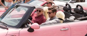 Dirty Grandpa's Red-Band Trailer May Make You Feel Dirty, But There Is Zac Efron Nudity
