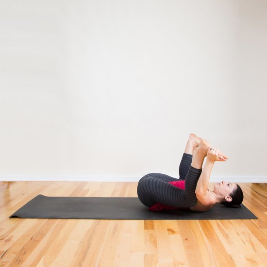 Best Lower Back and Hip Stretch