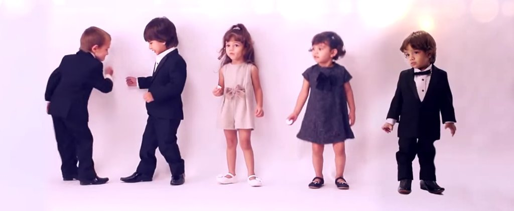 This How I Met Your Mother Promo With Baby Actors Is Everything You Never Knew You Needed