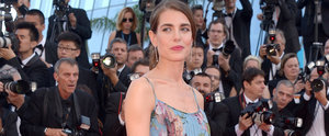 44 Style Secrets From Karl Lagerfeld's Royal Muse, Charlotte Casiraghi