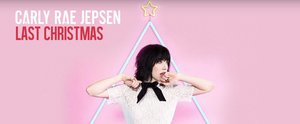 Listen to Carly Rae Jepsen Cover a Classic Christmas Tune