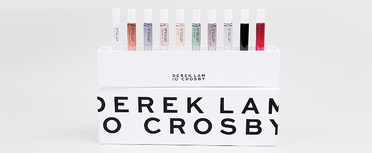 Derek Lam Launches 10 Fragrances and You'll Want Them All!