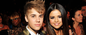 Justin Bieber Serenading Selena Gomez Is the Sweetest Thing You'll See Today