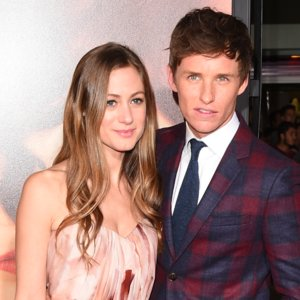 Eddie Redmayne The Danish Girl Interview (Video)