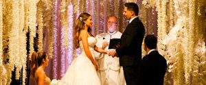 The 5 Most Over-the-Top Moments at Joe Manganiello and Sofia Vergara's Wedding
