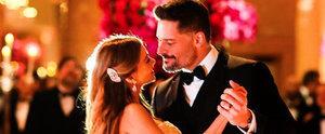 There Were So Many Stars at Sofia Vergara and Joe Manganiello's Wedding