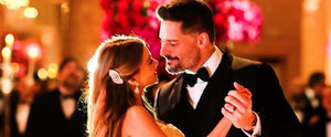 There Were So Many Stars at Sofia Vergara and Joe Manganiello's Wedding