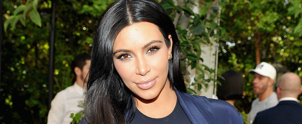 Kim Kardashian Has Given Birth to a Baby Boy!