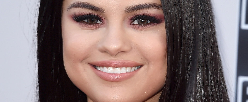 Selena Gomez Totally Changed Up Her Eyes . . . Again!