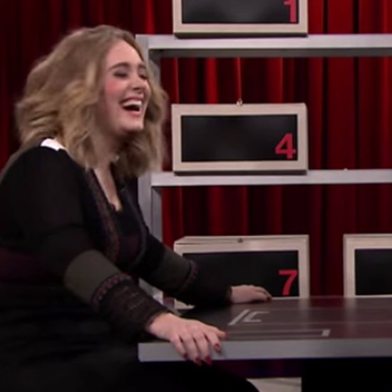 """Adele Plays """"Box of Lies"""" on The Tonight Show 
