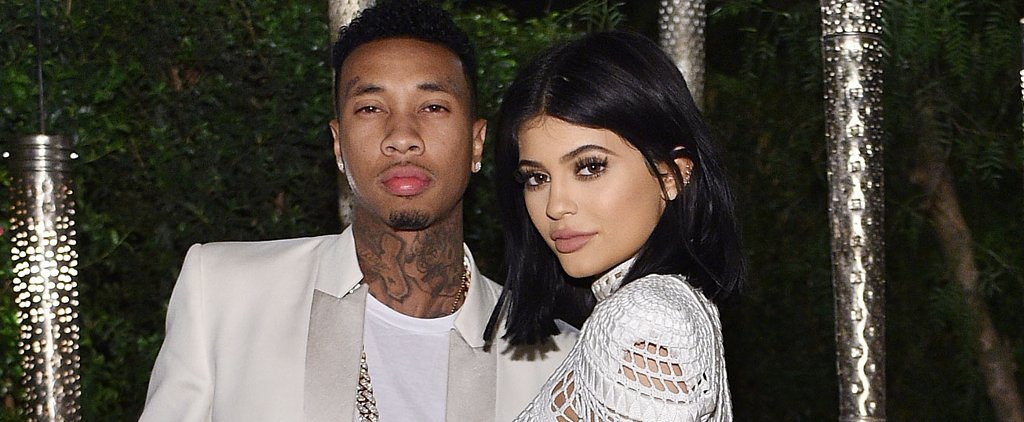 Kylie Jenner and Tyga Silence Split Rumors With a Cozy Post-AMAs Date